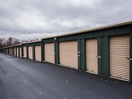 Storage Rentals of America - Old Hickory - Martingale Dr 316 Martingale Drive Old Hickory, TN - Photo 0