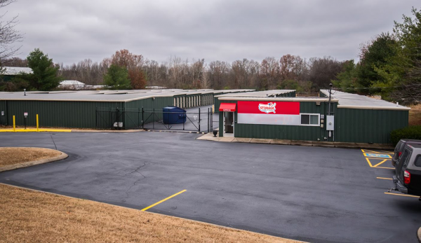 Storage Rentals of America - Old Hickory - Martingale Dr 316 Martingale Drive Old Hickory, TN - Photo 2