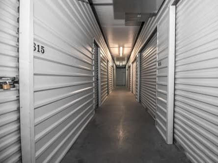 Storage Rentals of America - Old Hickory - Martingale Dr 316 Martingale Drive Old Hickory, TN - Photo 3
