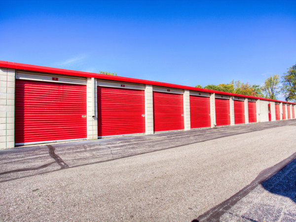 Storage Rentals of America - Romulus - Ecorse Rd 28266 Ecorse Road Romulus, MI - Photo 2