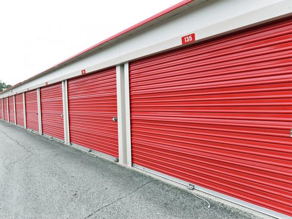 Storage Rentals of America - East Lansing 7551 Coleman Road East Lansing, MI - Photo 0