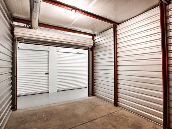 Storage Rentals of America - East Lansing 7551 Coleman Road East Lansing, MI - Photo 1