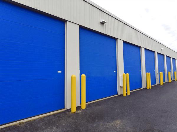 Storage Rentals of America - Grandville 2940 44th Street Southwest Grandville, MI - Photo 0