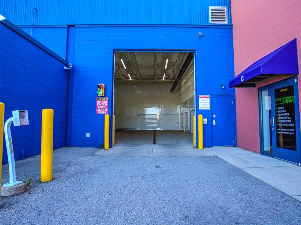 Storage Rentals of America - Grandville 2940 44th Street Southwest Grandville, MI - Photo 1