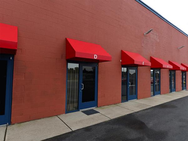 Storage Rentals of America - Grandville 2940 44th Street Southwest Grandville, MI - Photo 2