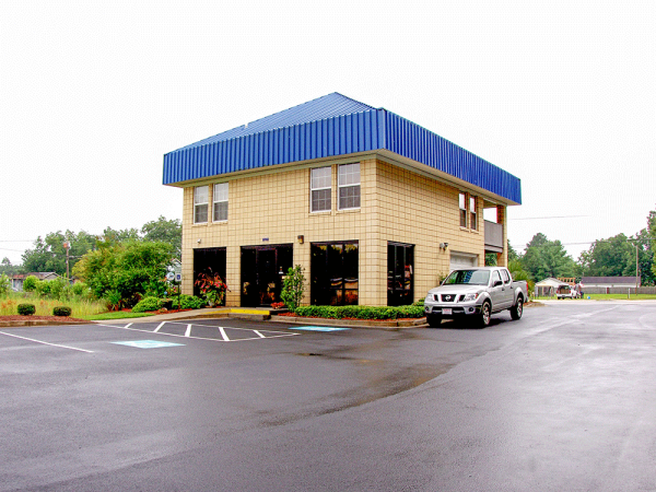 Storage Rentals of America - Florence - Pamplico Hwy 1455 Pamplico Highway Florence, SC - Photo 1