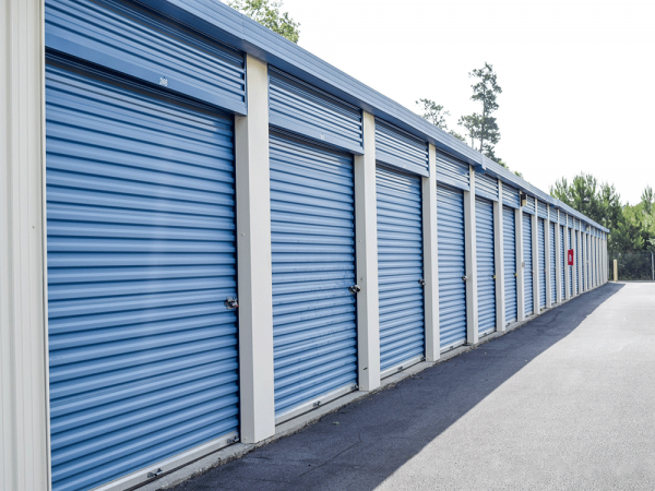 Storage Rentals of America - Florence - S Irby St 3506 South Irby Street Florence, SC - Photo 0