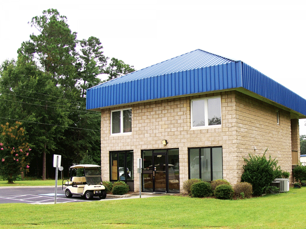 Storage Rentals of America - Florence - S Irby St 3506 South Irby Street Florence, SC - Photo 2