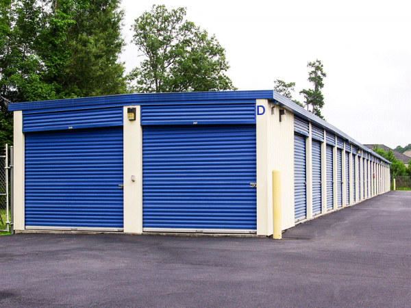 Storage Rentals of America - Florence - S Irby St 3506 South Irby Street Florence, SC - Photo 3