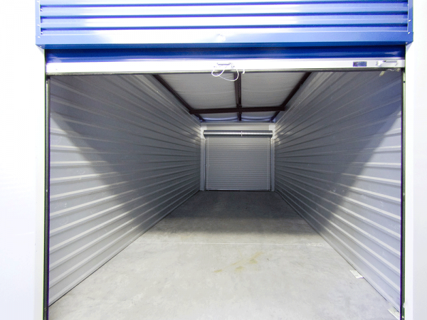 Storage Rentals of America - Florence - S Irby St 3506 South Irby Street Florence, SC - Photo 4