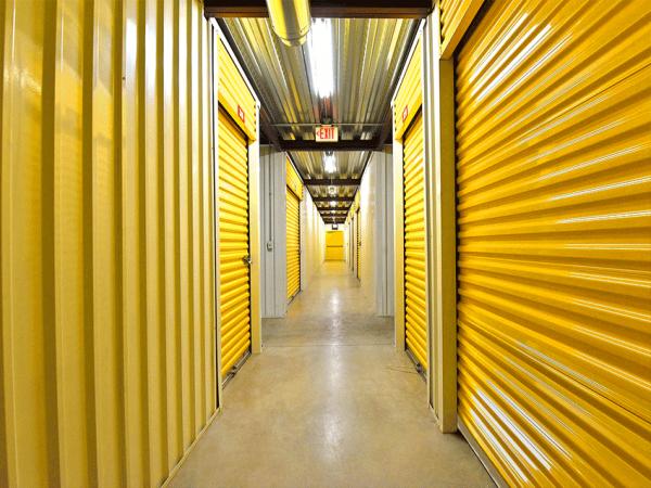 Storage Rentals of America - Comstock Park 3718 Alpine Avenue Northwest Comstock Park, MI - Photo 2