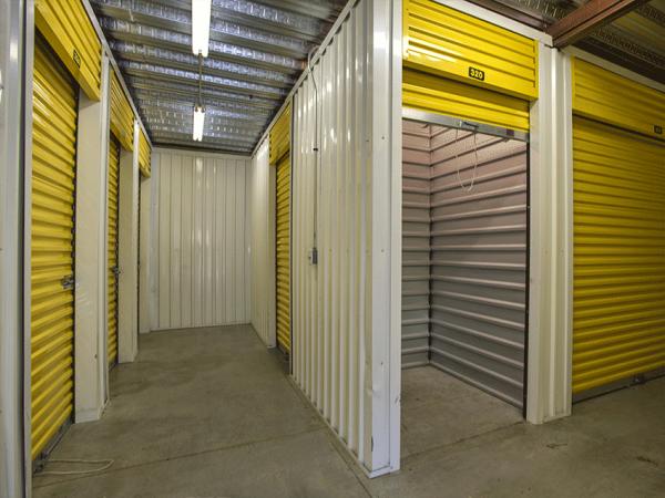 Storage Rentals of America - Comstock Park 3718 Alpine Avenue Northwest Comstock Park, MI - Photo 4