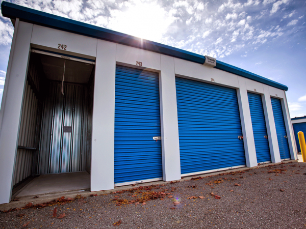 Storage Rentals of America - Lake Orion 1007 Brown Road Orion Charter Township, MI - Photo 0