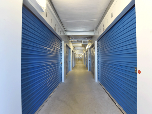 Storage Rentals of America - Lake Orion 1007 Brown Road Orion Charter Township, MI - Photo 2
