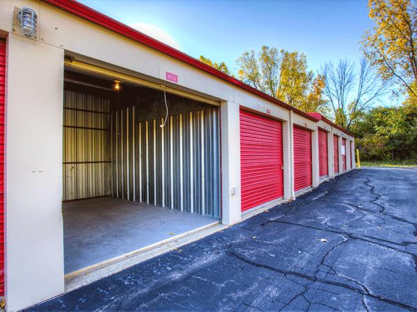 Storage Rentals of America - Grand Rapids 3040 Shaffer Avenue Southeast Grand Rapids, MI - Photo 3