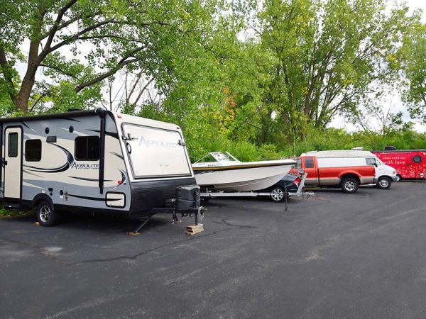Storage Rentals of America - Grand Rapids 3040 Shaffer Avenue Southeast Grand Rapids, MI - Photo 5
