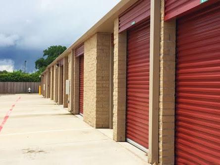 Storage Rentals of America - Augusta - Wrightsboro Rd 3353 Wrightsboro Road Augusta, GA - Photo 2