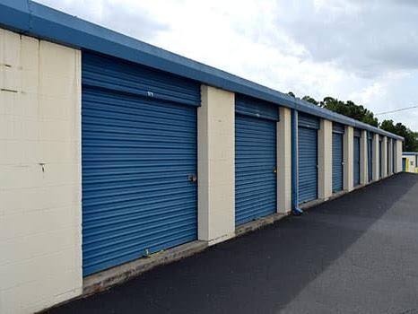 Storage Rentals of America - Augusta - Wrightsboro Rd 3353 Wrightsboro Road Augusta, GA - Photo 3
