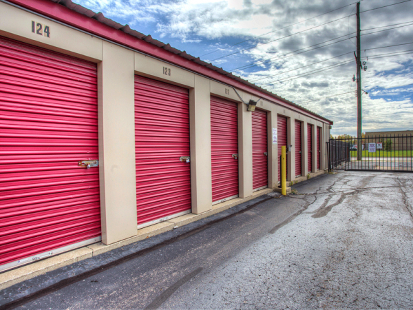 Storage Rentals of America - Westland 29180 Van Born Road Westland, MI - Photo 0