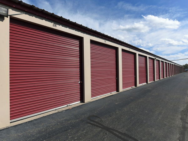 Storage Rentals of America - Westland 29180 Van Born Road Westland, MI - Photo 2