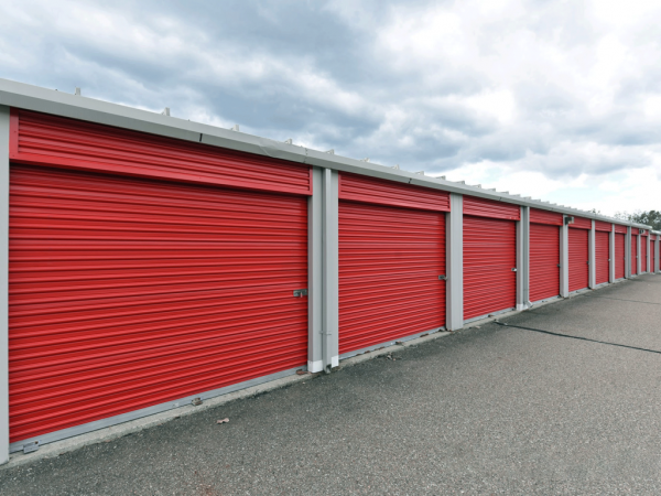 Storage Rentals of America - Fenton 999 West Silver Lake Road Fenton, MI - Photo 0