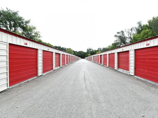 Storage Rentals of America - Portage 820 West Centre Avenue Portage, MI - Photo 0