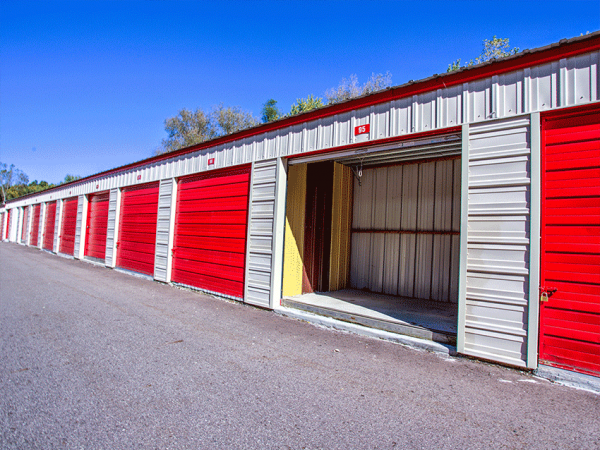 Storage Rentals of America - Portage 820 West Centre Avenue Portage, MI - Photo 2
