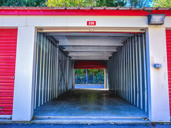 Storage Rentals of America - Portage 820 West Centre Avenue Portage, MI - Photo 3