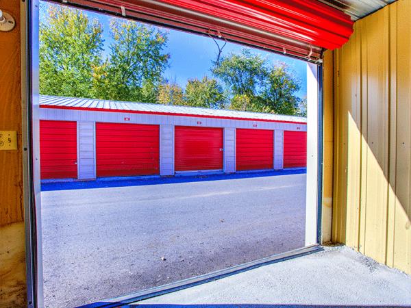 Storage Rentals of America - Portage 820 West Centre Avenue Portage, MI - Photo 4