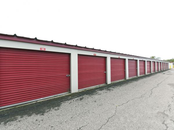 Storage Rentals of America - Taylor - Pennsylvania Rd 25440 Pennsylvania Road Taylor, MI - Photo 1