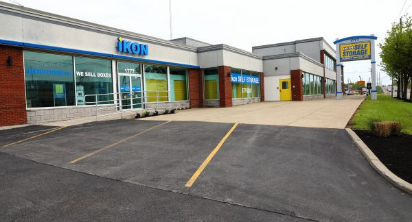 Ikon Self Storage 1777 Union Road West Seneca, NY - Photo 0