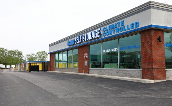 Ikon Self Storage 1777 Union Road West Seneca, NY - Photo 1