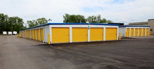 Ikon Self Storage 1777 Union Road West Seneca, NY - Photo 3