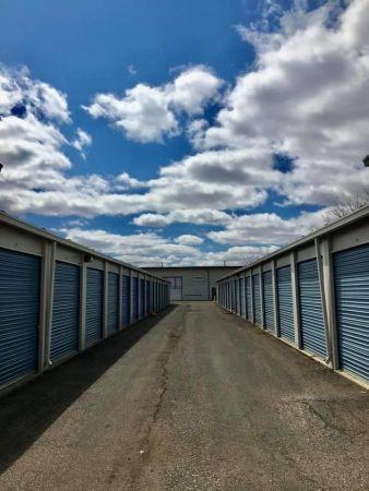 Bison Storage Central 1001 Westrac Drive Fargo, ND - Photo 1