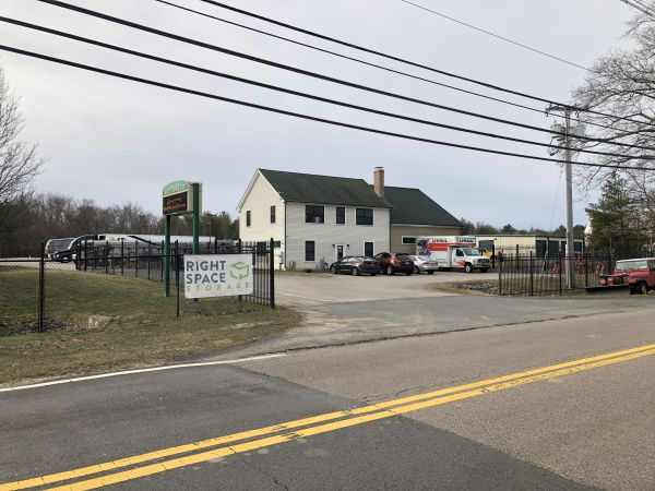 RightSpace Storage - Lakeville 156 County Street Lakeville, MA - Photo 0