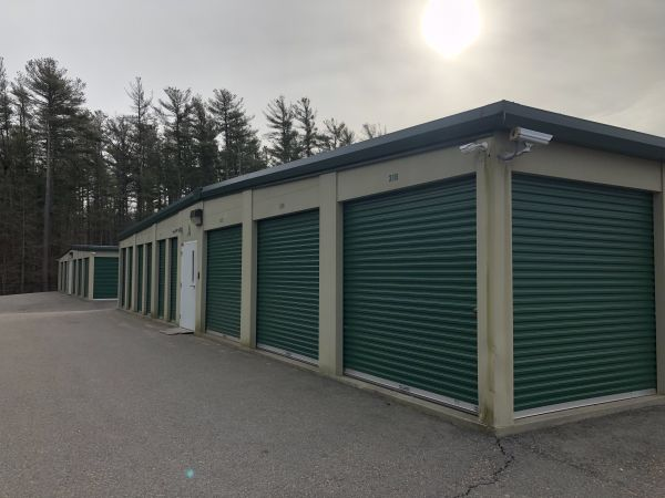 RightSpace Storage - Lakeville 156 County Street Lakeville, MA - Photo 2