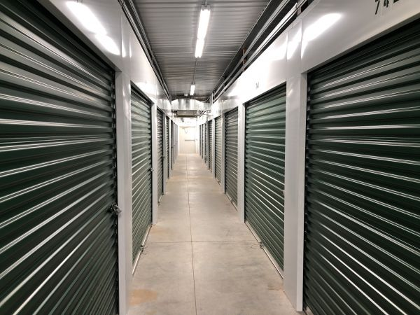 RightSpace Storage - Lakeville 156 County Street Lakeville, MA - Photo 3