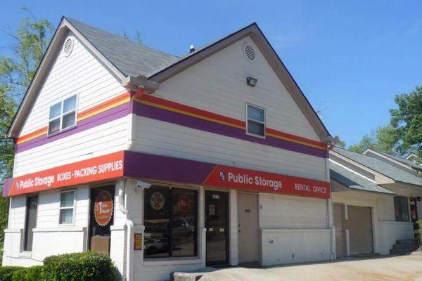 Public Storage - Riverdale - 6255 Georgia Highway 85 6255 Georgia Highway 85 Riverdale, GA - Photo 0