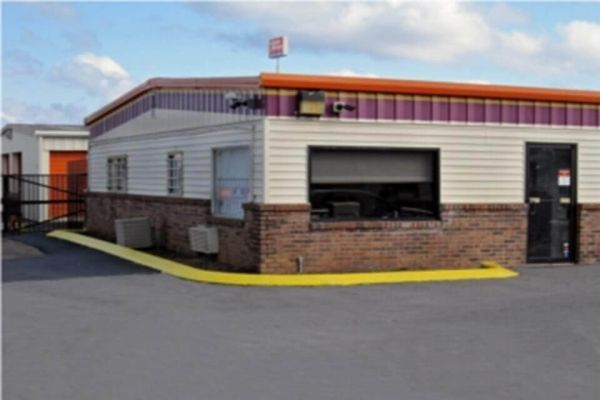 Public Storage - Chattanooga - 4255 Cromwell Road 4255 Cromwell Road Chattanooga, TN - Photo 0
