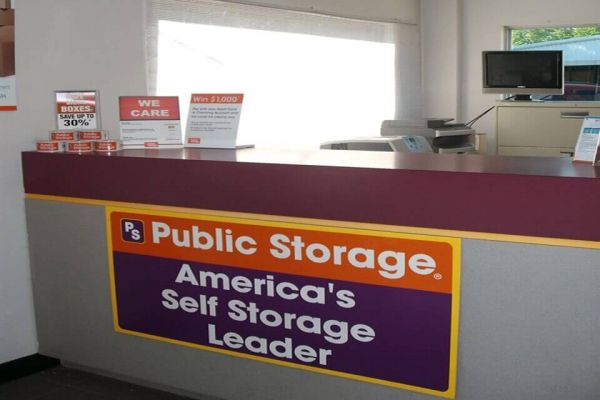 Public Storage - Chattanooga - 4255 Cromwell Road 4255 Cromwell Road Chattanooga, TN - Photo 2