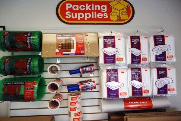 Public Storage - Smyrna - 1700 Roswell Street SE 1700 Roswell Street SE Smyrna, GA - Photo 2