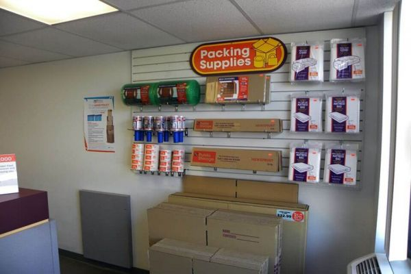 Public Storage - Augusta - 1525 Crescent Drive 1525 Crescent Drive Augusta, GA - Photo 2