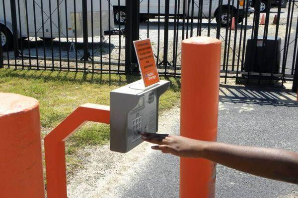 Public Storage - Augusta - 1525 Crescent Drive 1525 Crescent Drive Augusta, GA - Photo 4