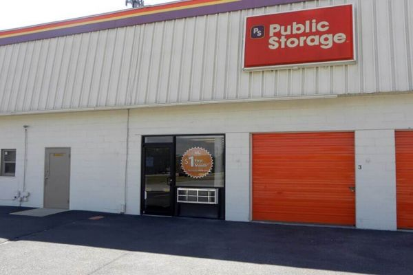 Public Storage - Augusta - 1525 Crescent Drive 1525 Crescent Drive Augusta, GA - Photo 0