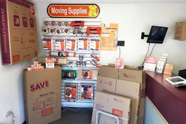 Public Storage - Doraville - 3679 McElroy Road 3679 McElroy Road Doraville, GA - Photo 2