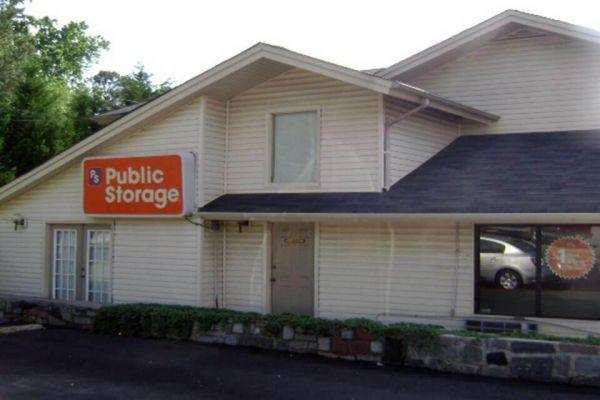 Public Storage - Doraville - 3679 McElroy Road 3679 McElroy Road Doraville, GA - Photo 0