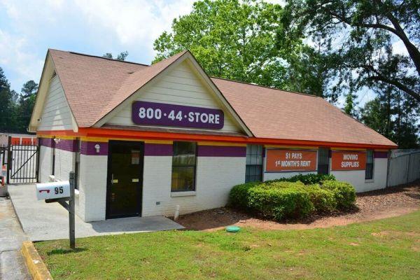 Public Storage - Lilburn - 95 Arcado Road NW 95 Arcado Road NW Lilburn, GA - Photo 0