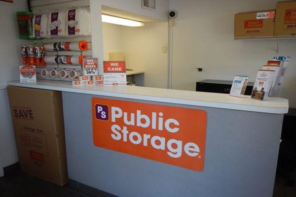 Public Storage - Greenville - 36 Pine Knoll Drive 36 Pine Knoll Drive Greenville, SC - Photo 2
