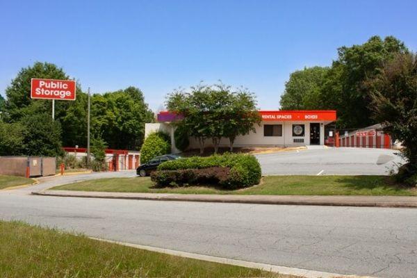 Public Storage - Atlanta - 2519 Chantilly Drive 2519 Chantilly Drive Atlanta, GA - Photo 0