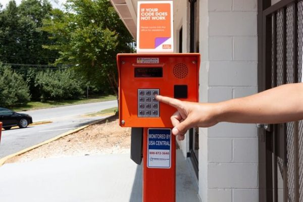 Public Storage - Atlanta - 2519 Chantilly Drive 2519 Chantilly Drive Atlanta, GA - Photo 4